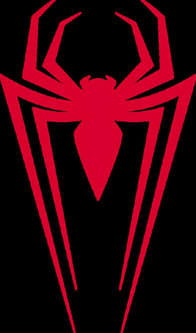 Spider Man Modern Symbol By Redknightz01 On Deviantart