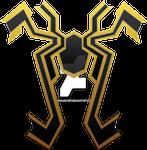 Iron Spider symbol - MCU