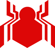 Spider-man Homecoming Symbol by redknightz01