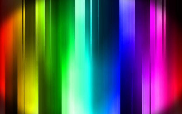 Rainbow by dewaynesmith