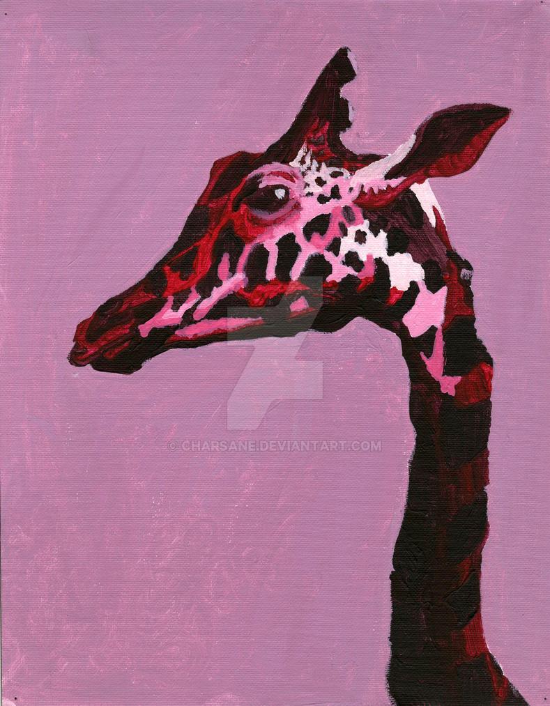 monochromatic animals Gallery