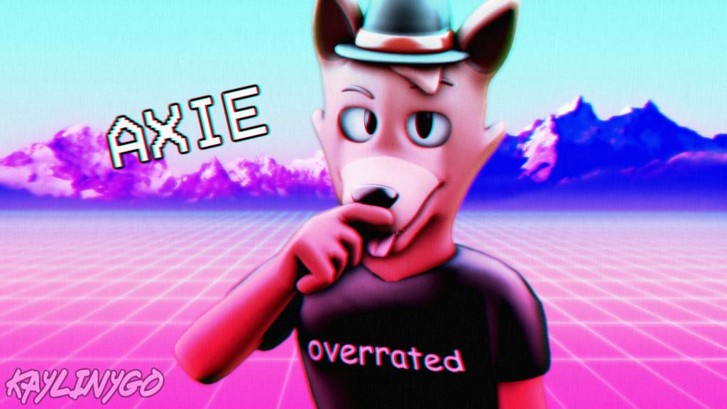 [SFM] The Overrated Animator by KaylinYGO