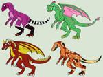 Reptile Pack