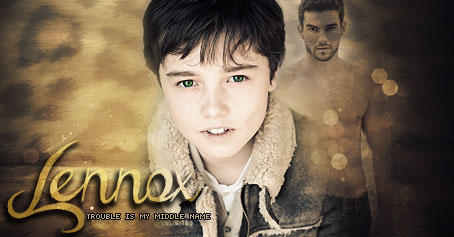 Lennox Banner