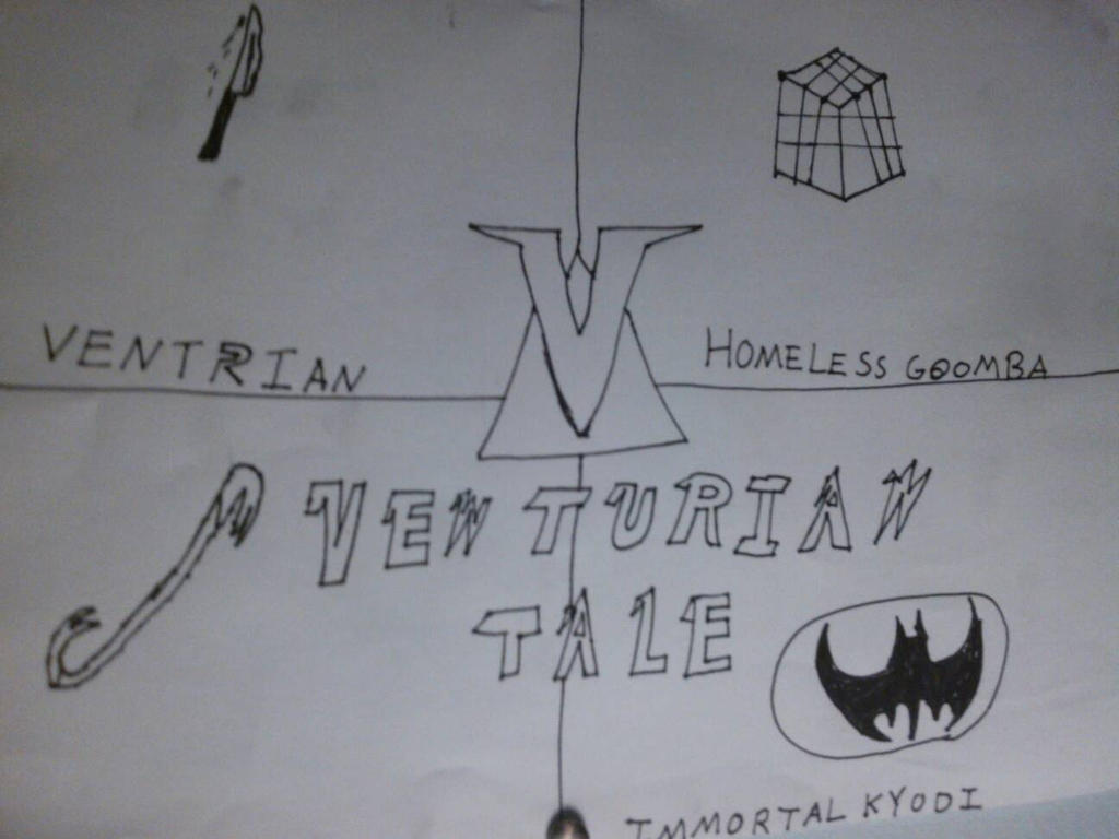 VenturianTale by Shadowsans2