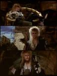 Labyrinth - Jareth