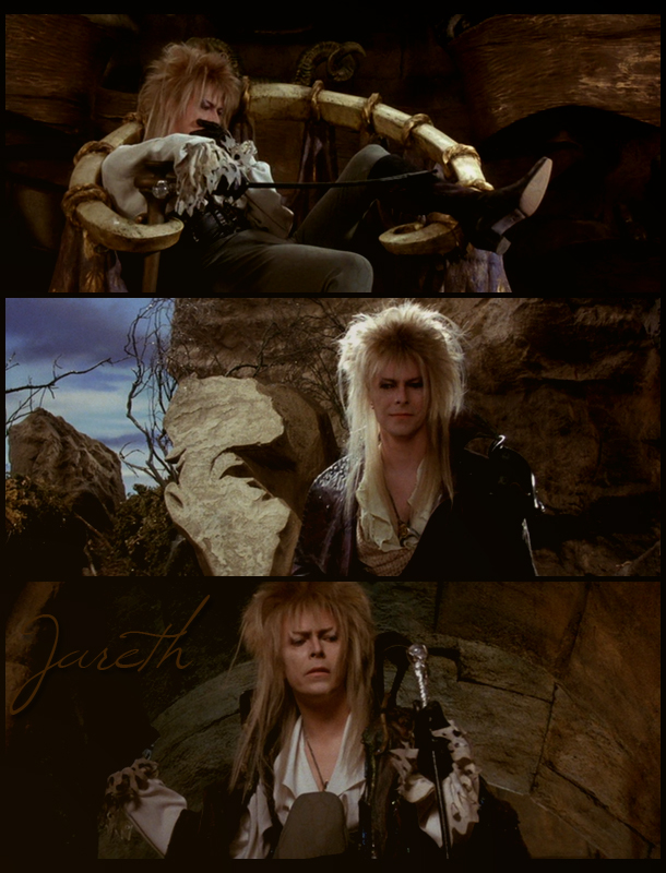 labyrinth wallpaper jareth - photo #24