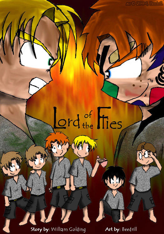 savagery vs instincts in lord of Morals vs instinct in the lord of the the lord of the flies, by william golding essay about battle between civilization and savagery in lord of the flies.