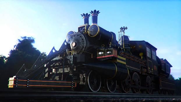 Train Jules Vernes render 2