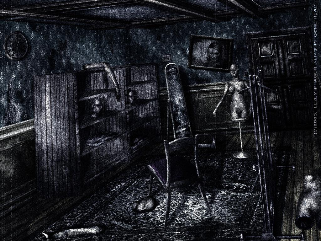 room manequins