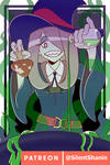 [Weekly] Sucy