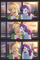 Just want to make you smile by LooknamTCN