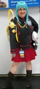 vicsfangrl114's Profile Picture