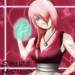 Sakura Haruno: My style