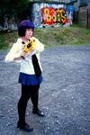 Tanimura Chiaki