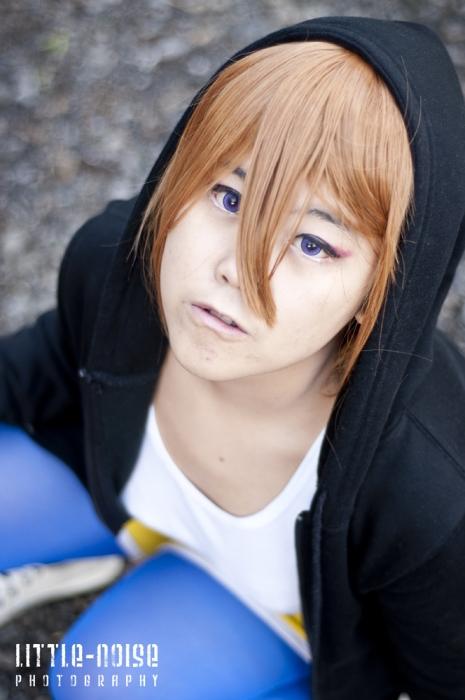 sakuramiya-bi's Profile Picture