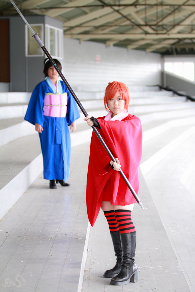 Stand back! by sakuramiya-bi