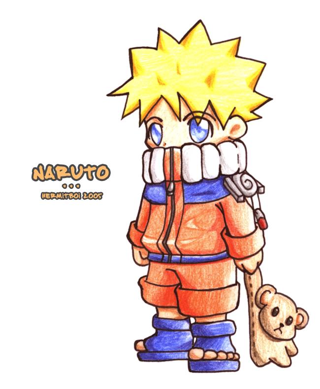 Chibi naruto by hermitboi on deviantart - Naruto chibi images ...