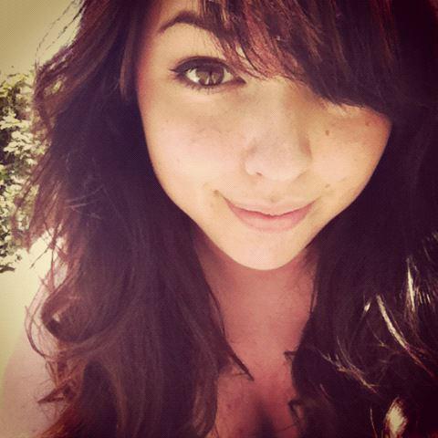 RebeccaRoseBrine's Profile Picture