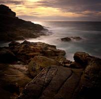 Cornwall-II by greg-sowa