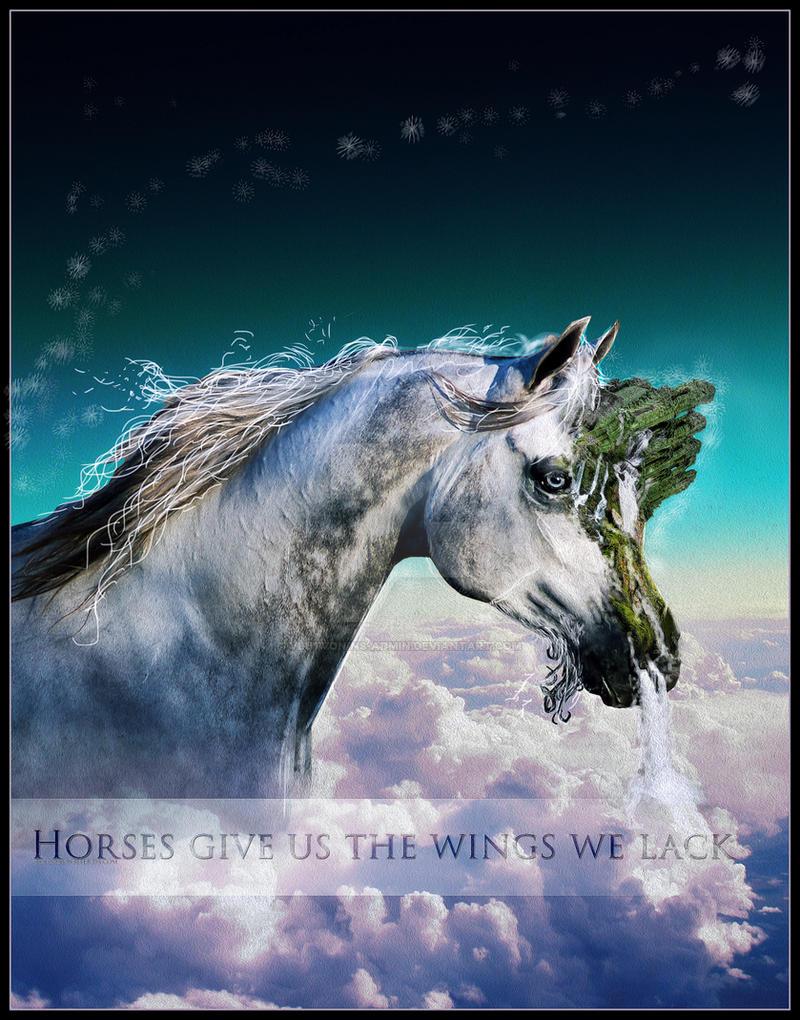Unicorn by BARREL-CHIC