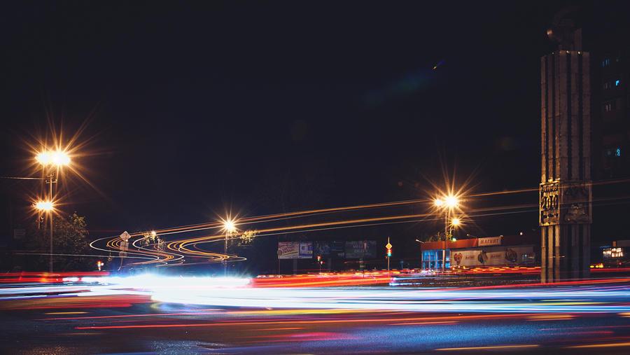 Sarapul light by Belolis