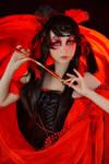 Phoenix by elara-dark