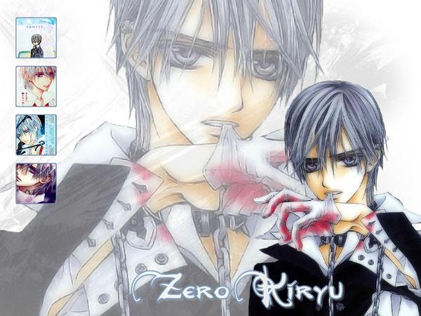 Zero Kiryu Wallpaper 2 by XxRevengaxX on DeviantArt