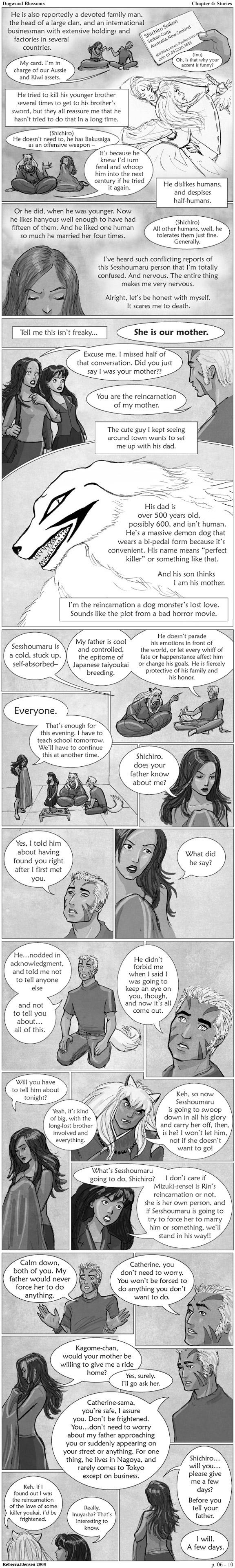 Dogwood Ch4: Stories, p6-10