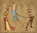 PE - Apollo for Miredd