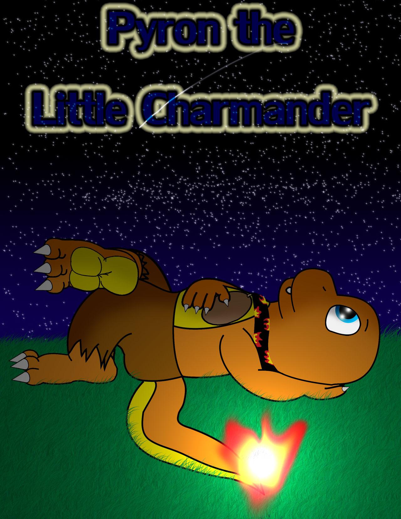 LittleCharmander's Profile Picture