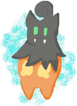 Plumpkin by MephilesfanforSRB2