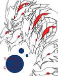 Yamata no Orochi -Colored-