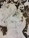 Addicted (the original sketch)