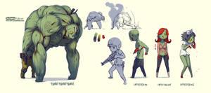 zombie concept2