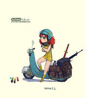 hero 2.2 by soft-h