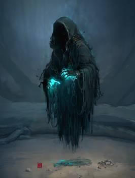 wraith homm III