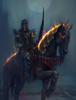 dread knight homm III