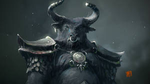 king minotaur