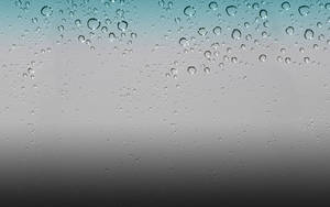 iPhone Raindrops for Mac by PrincessCakeNikki
