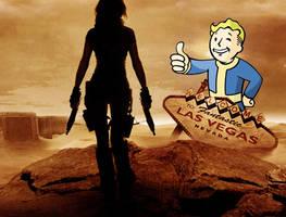 Fallout: New Vegas Prologue (Updated 7/13/14) by PrincessCakeNikki