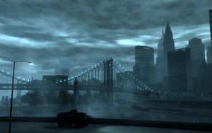 Liberty City Storm by PrincessCakeNikki