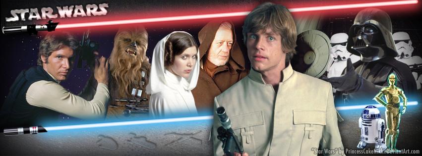 Star Wars Facebook Banner By Princesscakenikki On Deviantart