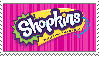 Shopkins Stamp by MermaidMichelle