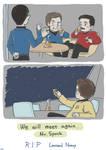 Star Trek TOS: We will meet again