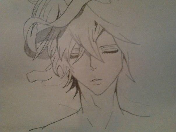 My Drawing =3 by LeeTaemin97