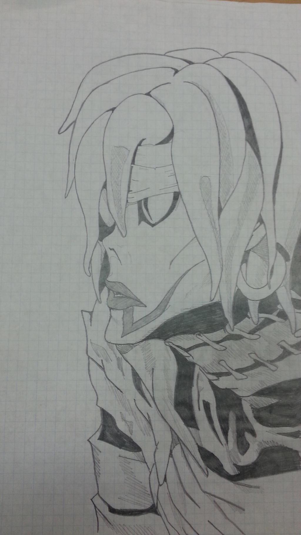 My Drawing: Rem by LeeTaemin97