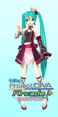 [MMD] PDA FT Vintage Dress Miku Pose 52 + DL by LeeTaemin97