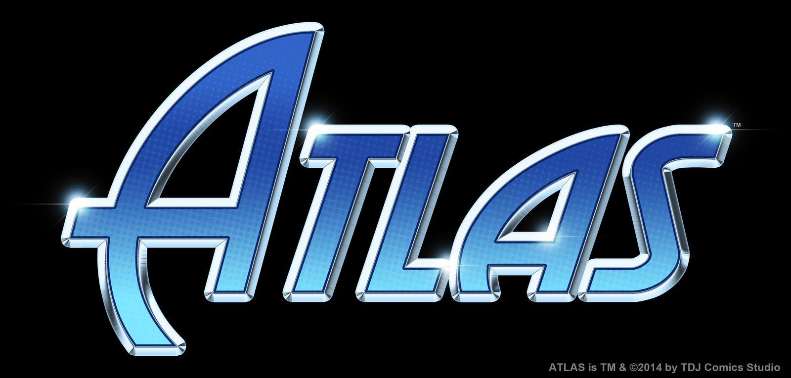 NEW Atlas Logo Revealed by MadcapLLC
