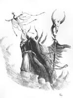 Warhammer: Chaos Sorcerer